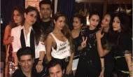 बाॅलीवुड की बेबो करीना की बर्थ डे पार्टी में पहुंचे सितारे...