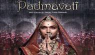 Fortunately or unfortunately, Anushka Sharma is not interested in Deepika Padukone's Padmavati