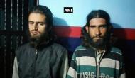 जम्मू-कश्मीर: SSB कैंप पर फायरिंग कर भागने वाले 2 आतंकी गिरफ्तार