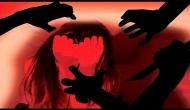 Minor gang-raped in MP