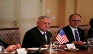 US Secretary of State Jim Mattis makes unannounced visit to Afghanistan