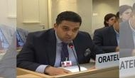 Kashmiri activist raises Pakistan's conspiracy of injecting communalism in Kashmir