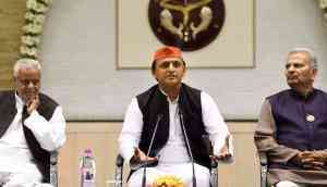 Fresh innings: Samajwadi Party convention held minus Mulayam and Shivpal