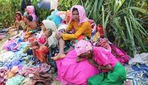 Myanmar-Bangladesh-India: Grappling with the Rohingya crisis