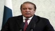 Nawaz Sharif heads to Saudi Arbaia for 'Umrah'