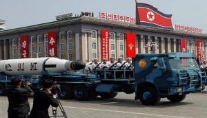 Fresh nuclear test suspected for North Korea's earthquake