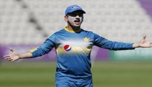 Yasir Shah recalled in Pakistan Test squad against Lanka