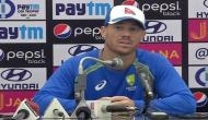 Find out David Warner's success mantra against Indian spinners