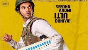 Newton box office collection day 1: Rajkummar Rao's Oscar entry impressed critics but not the audience