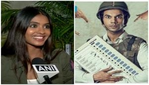 Journey towards the Oscars has just started: Anjali Patil on 'Newton' entry