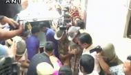 Sexual assault accused 'Phalahari Maharaj' arrested
