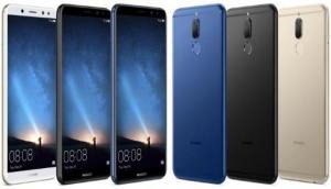 Huawei Maimang 6: आ गया चार कैमरों वाला मिड-रेंज का स्मार्टफोन