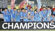 एक दशक पहले आज ही के दिन टीम इंडिया ने जीता था T20 वर्ल्ड कप