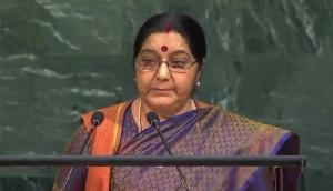 Sushma Swaraj: Indian students attacked in Milan; personally monitoring situation