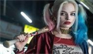 Margot Robbie wants Joker-Quinn's love story has to end in flames