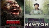 'Netwon' leaves 'Haseena Parkar', 'Bhoomi' behind at Box-Office
