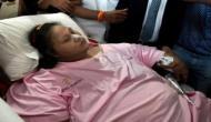 World's 'heaviest woman' Eman Ahmed dies in Abu Dhabi