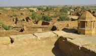 राजस्थान: धार्मिक कर्मकांड से दूर है ये गांव, दाह संस्कार के बाद अस्थियों के साथ करते हैं ये काम