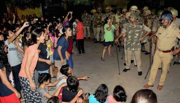 UP govt draws widespread criticism over BHU violence