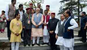 Himachal elections: Targeting Virbhadra alone won't work, BJP needs to get imaginative