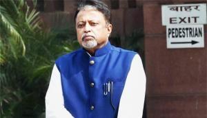 BJP's Mukul Roy calls Singur agitation a 'mistake'