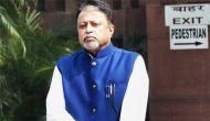 Mukul Roy attacks Mamata, says 'West Bengal CM running one-man show'
