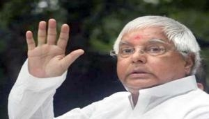 RJD Lalu Yadav convicted in Fodder scam case, granted five-day parole to attend son Tej Pratap's wedding