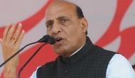 Anti-India forces want to weaken its economy: Rajnath Singh