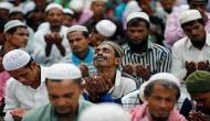 British freelance writer questions Pakistan's hypocrisy over Rohingya issue