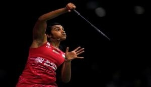 PV Sindhu recommended for Padma Bhushan