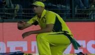 ऑस्ट्रेलिया का संकट बढ़ा, टीम इंडिया के खिलाफ़ वनडे सिरीज से बाहर हुआ ये खिलाड़ी