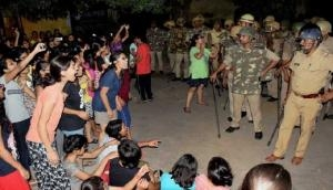 BHU protests: Congress says PM Modi should apologise to girls who were lathi-charged