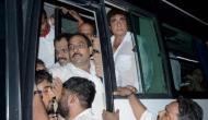 BHU के हालात तनावपूर्ण, राज बब्बर, पुनिया हिरासत में लिए गए