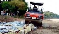 Ahead of Panchayat polls in Manipur, liquor worth Rs 20 lakh disposed off