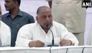 लोकसभा में मुलायम सिंह यादव का बड़ा बयान- 'चाहता हूं नरेंद्र मोदी फिर से बनें प्रधानमंत्री'