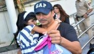बेटी के जन्मदिन पर इमोशनल हुए अक्षय कुमार, बोले- कभी बड़ी मत होना