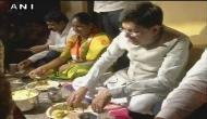 Rahul Gandhi undermines India on international platform: Piyush Goyal