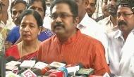 Sasikala has video of hospitalised Jayalalithaa: TTV Dhinakaran