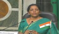 India, US agree on dismantling infrastructure that supports terrorism