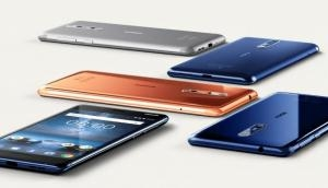 iPhone 8, Samsung S8, OnePlus 5 को टक्कर देता Nokia 8 भारत में लॉन्च