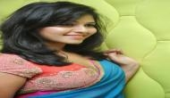 Aaradhya is not my sister, says actress Anjali