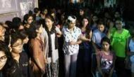 बीएचयू के कुलपति का छात्राओं पर लाठीचार्ज से इनकार