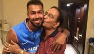 Here's how Hardik Pandya's father reacts to the controversy on his son's 'sexist' comment on Koffee with Karan