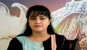 Honeypreet Insan alleges threat to life from drug syndicate in Punjab, Haryana