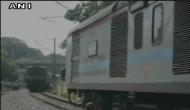 बाल-बाल बचा एक और हादसा, एक ही ट्रैक पर आईं तीन ट्रेनें