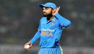 Virat Kohli extends a good gesture by sending gift to his favourite DJ