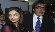 Amitabh Bachchan, Aishwarya submit documents with ED in Panama Papers case