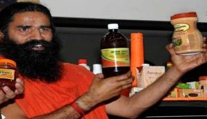Patanjali textile will break stronghold of foreign textile manufacturers: Baba Ramdev
