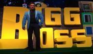 Salman Khan's Bigg Boss 11: Host enjoys with Viacom18 COO Raj Nayak and participants, see pics