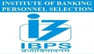 IBPS RRB Recruitment 2018: Online application process begins; here's how to apply